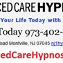 Advanced Care Hypnosis in Montville, NJ