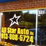 All Star Auto LLC in Merriam, KS