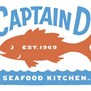 Captain D's Seafood in Greenwood, SC
