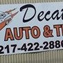 Decatur Auto & Tire in Decatur, IL