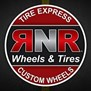 RNR Tire Express & Custom Wheels in Savannah, GA