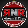 RNR Tire Express & Custom Wheels in Puyallup, WA