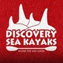 Discovery Sea Kayaks in Friday Harbor, WA