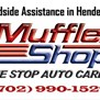 Roadside Assistance in Henderson in Henderson, NV