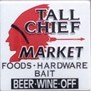 Tall Chief Market in Topping, VA