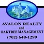 Avalon Realty & Oaktree Management, Inc. in Las Vegas, NV