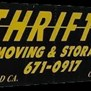 Thrifty Moving in Concord, CA