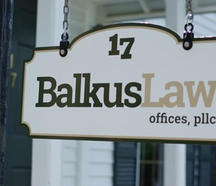 Balkus Law Offices, PLLC