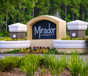 Mirador at River City Apartments