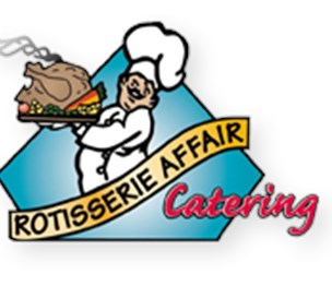 Rotisserie Affair Catering