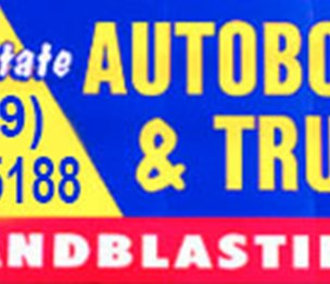 INTERSTATE AUTO BODY & TRUCK